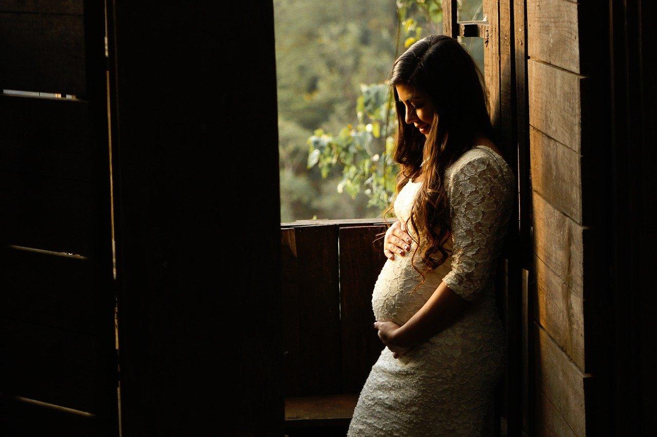 Psychologiczna pomoc okołoporodowa