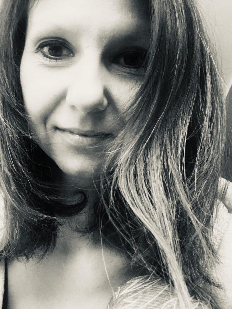 Patrycja Klimek-Wierzbicka psycholog